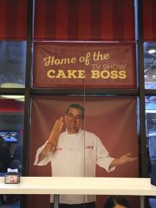 Carlo's Bakery NYC