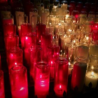 Basilique Notre-Dame De Montreal