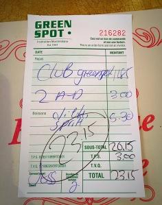 Greenspot Diner