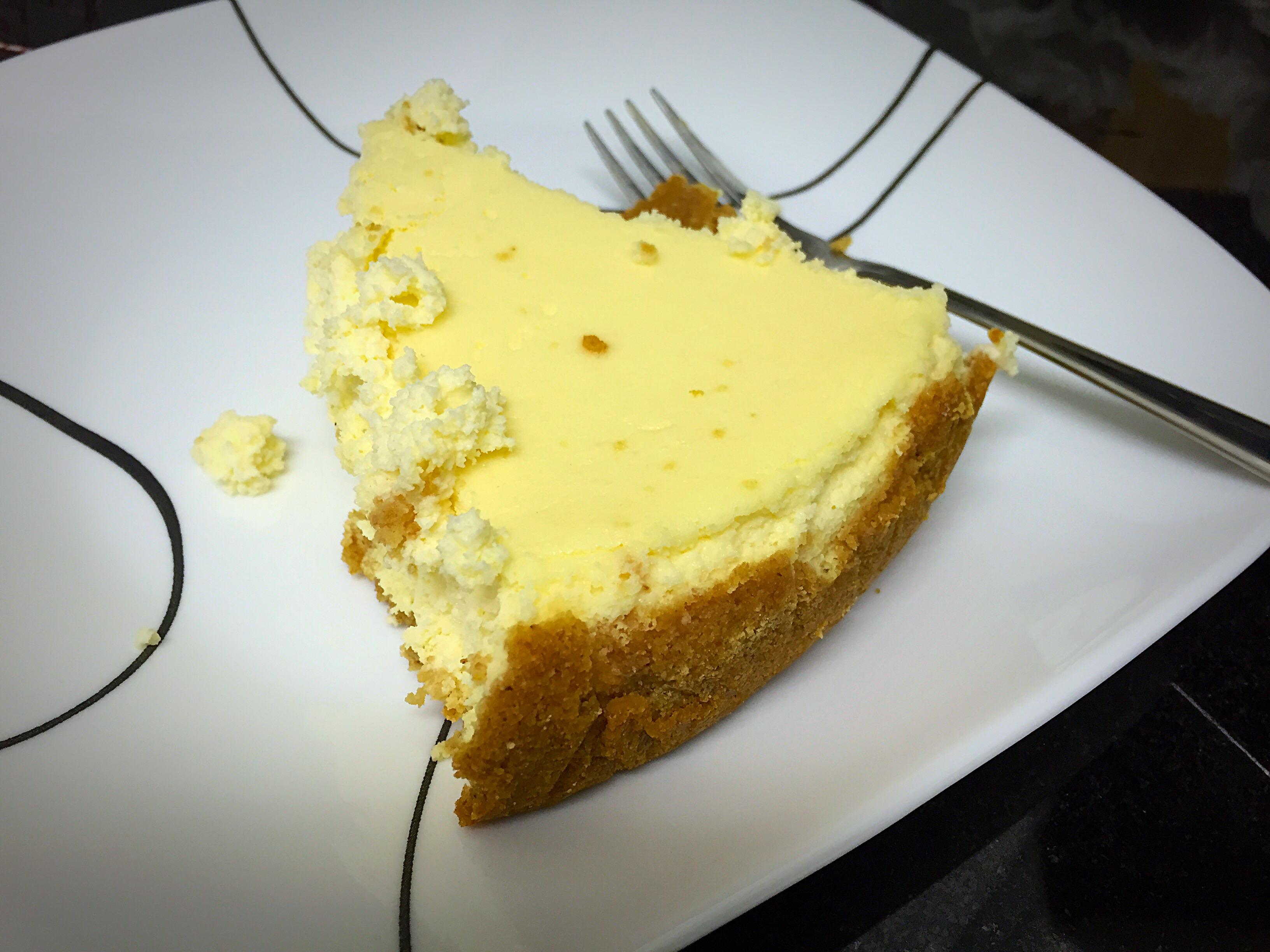 Eileen cheesecake 3