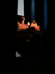 Mindy Kaling book tour 6