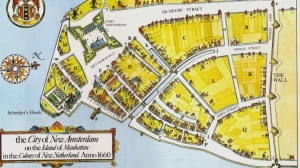 New York back in the ages
