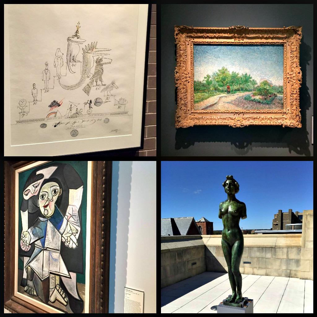 Yale art gallery 4