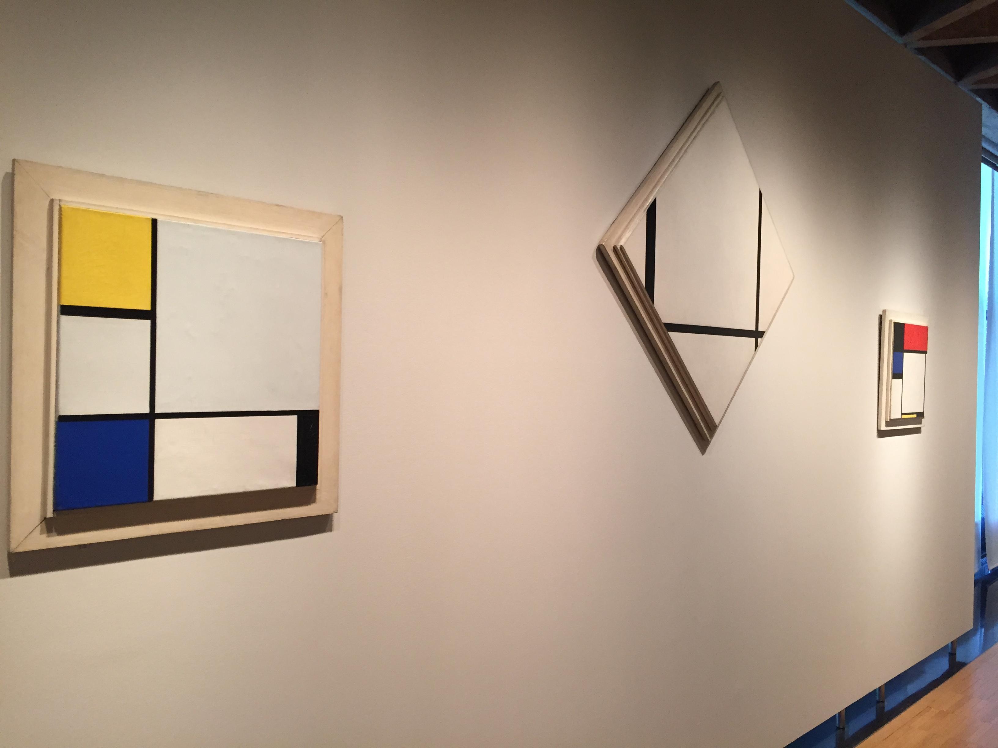 Yale art gallery 5