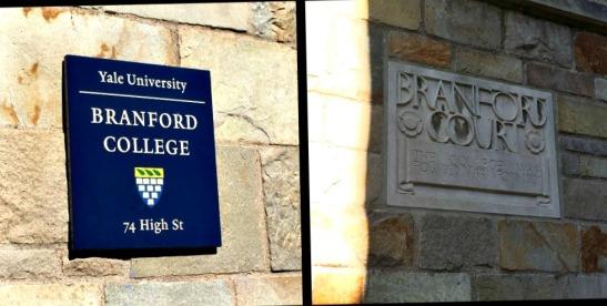 Yale tour 7
