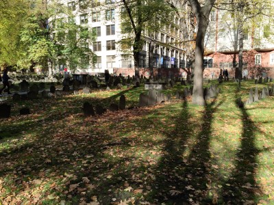 Granary Burying Ground 3