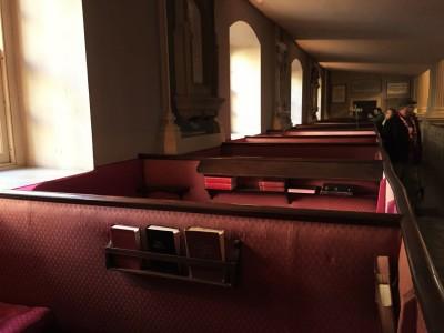 King Chapel 2