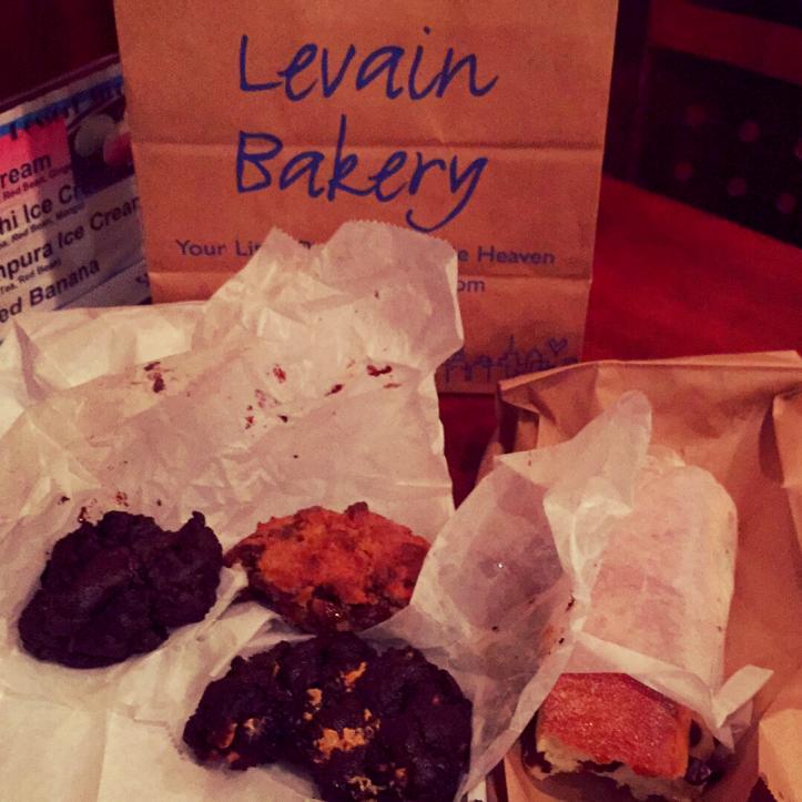 Levain Bakery 7