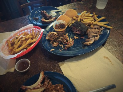 Central BBQ 3