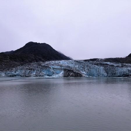 lamplugh-glacier