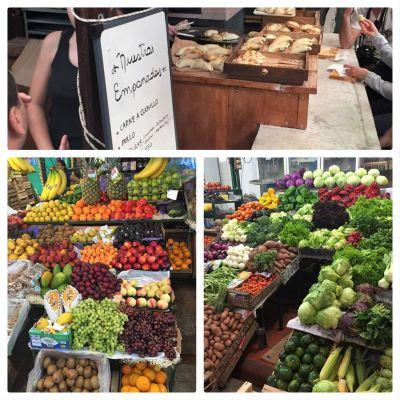 Buenos Aires - San Telmo markets food_result