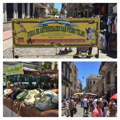 Buenos Aires - San Telmo markets_result