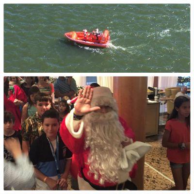 Celebrity Cruise Santa_result