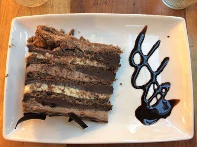 Cest Si Bon Chile MARIE ANTOINETTE cake