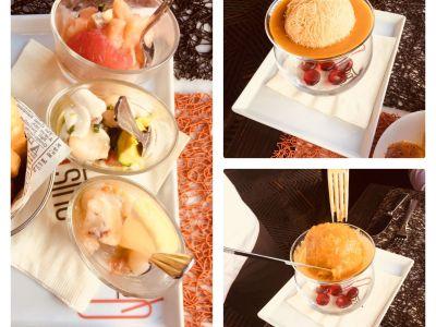 Qsine - lava crab ceviche_result