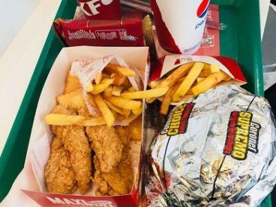 Santiago KFC
