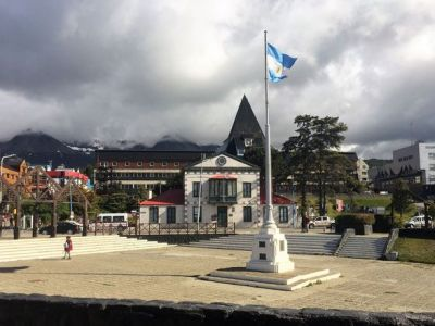 Ushuaia town_result