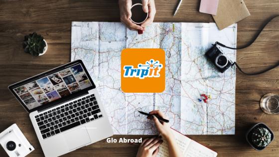 I Use TripIt - Glo Abroad